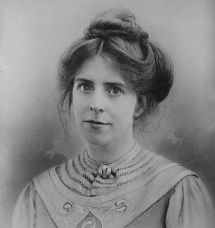 Annie_Kenney_1909